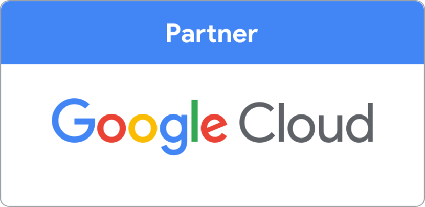 V Kabiju smo Google Cloud Partner